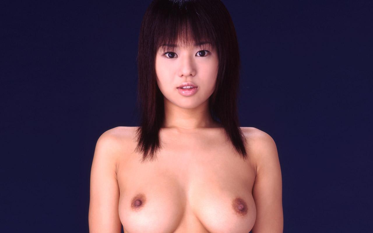 Sora Aoi wallpaper