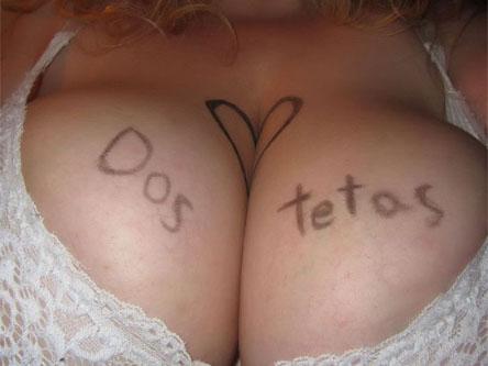 Tetitas
