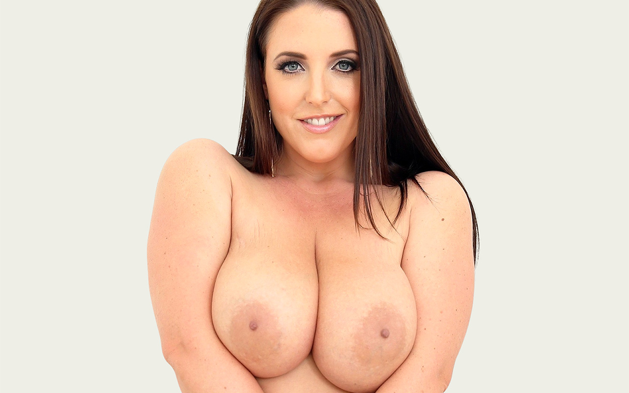 Angela White wallpaper