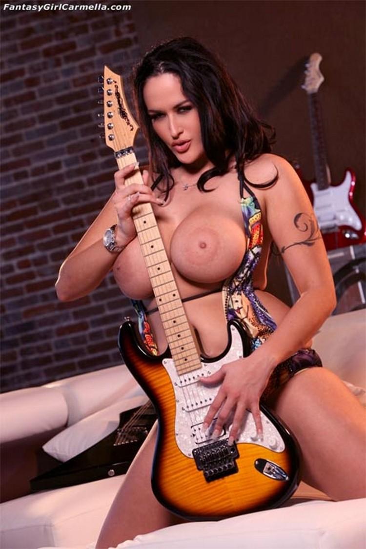 Especial #16: Guitarras