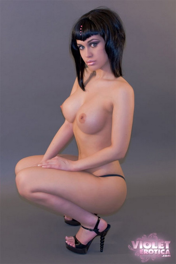 Violet Erotica